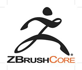 ZBrushCore® de Pixologic